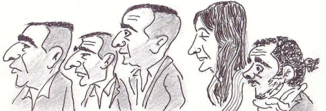 Prison ferme pour la famille de ravisseurs castelsarrasinois