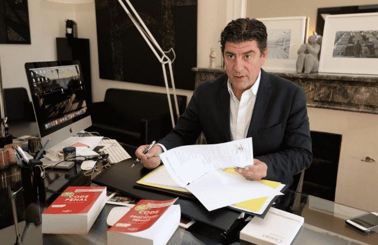 Attentat du Bardo à Tunis : un avocat montalbanais dans l'action collective